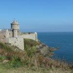 Photo de Fort La Latte
