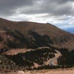 Photo de Pikes Peak