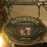 Foto de La Tavernetta