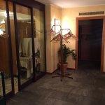 Hotel Ristorante Vecchia Riva Foto