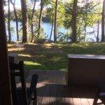Lower Level Lodge Room Lake View