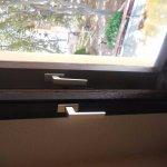 fenêtre double