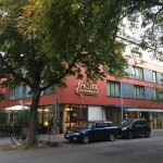Hotel am Stadtgarten - Gästehaus Foto
