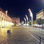 BEST WESTERN Gare Saint Jean Foto
