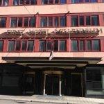First Hotel Millennium Foto