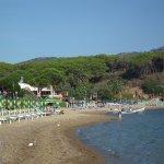Spiaggia di Naregno / Naregno Beach
