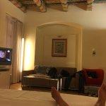 Hotel Three Storks Foto