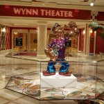 Photo de Wynn Las Vegas
