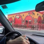 Firehouse Grill Exterior