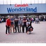 Canada's Wonderland Foto