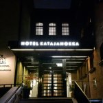 Hotel Katajanokka Foto