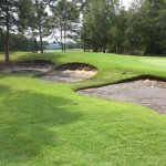 These are some of the best shape Bunkers