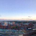 Photo de Hilton Manchester Deansgate