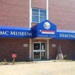 Secwepemc Museum & Heritage Park Foto