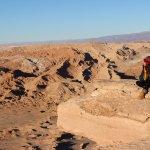 Foto de Valle de la Luna - Valle de la Muerte