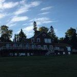 Foto di Lodge at Moosehead Lake