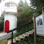 Cow Head Lighthouse