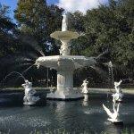Forsyth Park Foto
