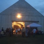 Blues in the Barn, Mountain Village Farm B&B