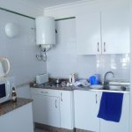 Photo de La Penita Apartments