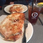 Zdjęcie Dewey's Pizza