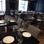 Blackstone Bistro and Lounge