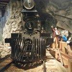 Photo de California State Railroad Museum