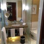 Foto di New World Manila Bay Hotel