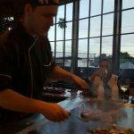 Foto de Samurai Restaurant
