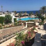Foto di Hilton Sharm Waterfalls Resort
