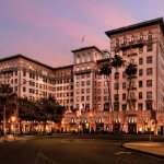 The Beverly Wilshire