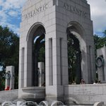 Photo de National World War II Memorial
