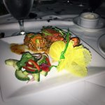 Spicy Lobster Appetizer