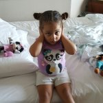 Rm 1560- oceanfront king suite and the pose my child had the whole trip because of the alarms