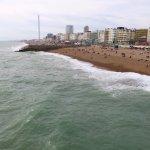 Foto di Brighton Beach