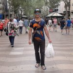 Photo de Las Ramblas