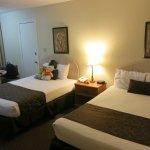 Foto de Seahaven Beach Hotel