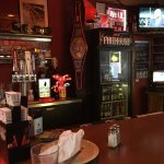 Christine's Firehouse Bar & Grill