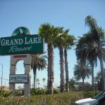 Foto di Grand Lake Resort