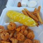 Armstrongs Seafood