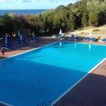 Zdjęcie Hotel Residence Baia delle Ginestre