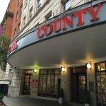 County Hotel Foto
