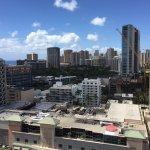 Photo de Marine Surf Waikiki
