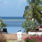 Photo de The Residence Zanzibar
