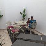 Photo de Siete Revueltas Singular Apartments