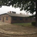 Museo Estatal Auschwitz-Birkenau
