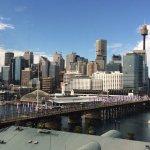 Foto de Ibis Sydney Darling Harbour
