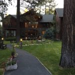 Foto de Black Bear Lodge