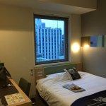 Super Hotel LOHAS Tokyo Station Yaesu Chuo-guchi Foto