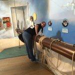 Foto de USS Constitution Museum